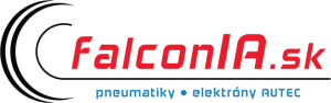logo Falconia.sk